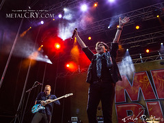 Mr.Big @Leyendas del Rock-Villena(Alicante)