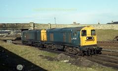 Ayr c632 20201+043  (7) (Ernies Railway Archive) Tags: ayr falklandyard gswr lms scotrail