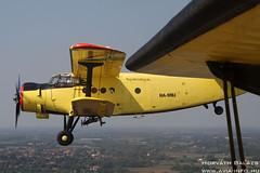 2018-09-08 Szatymaz IMG_5526_ HA-MBJ (horvath.balazs1980) Tags: antonov an2 ancsa colt kétfedelű biplane szatymaz lhst ha hambj repülőnap airshow