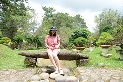 _DSC6415 (Quyr) Tags: dalat vietnam green smoke frog cloud tree forest langbiang lamdong portrait thunglungvang duonghamdatset