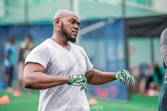 DSC_8995 (gidirons) Tags: lagos nigeria american football nfl flag ebony black sports fitness lifestyle gidirons gridiron lekki turf arena naija sticky touchdown interception reception