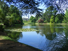 Sheffield Park, East Sussex (Diepflingerbahn) Tags: sheffieldpark eastsussex nationaltrust