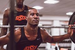 DSC05164 (OSUAthletics) Tags: oklahomastatecowboybasketball mensbasketball strength conditioning