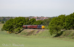 20180517-IMG_3601 (deltic21) Tags: severn valley railway svr severnvalley preserved preservation diesel power traction heritage classic transport wheel wheels motion loco locos locomotive train trains rail rails track tracks br british type class restored restoration moving railways trees outdoor outside nature bewdley kidderminster bridgenorth shropshire worcestershire midlands engine clag 37 3 376 tractor 37688 drs syphon ee blue english electric
