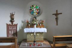 Chapelle dédiée à saint Liborius / Liborius Kapelle