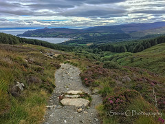 Brodick View (StevieC - Photography) Tags: brodick goatfell isleofarran glasgowherald published heraldscotland scotland steviec dannyc