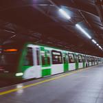 Metro - Línea Uno thumbnail