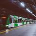 Metro - Línea Uno