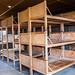 2018 - Germany - Dachau - Concentration Camp Barracks
