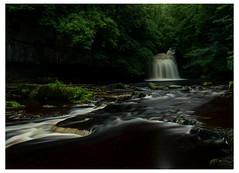 West Burton Waterfall (Alan-Taylor) Tags: westburtonfalls westburton water waterfall yorkshire yorkshiredales longexposure leefilter uk outside outdoors nature