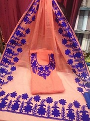 IMG-20180820-WA0308 (krishnafashion147) Tags: hi sis bro we manufactured from high grade quality materials is duley tested vargion parameter by our experts the offered range suits sarees kurts bedsheets specially designed professionals compliance with current fashion trends features 1this 100 granted colour fabric any problems you return me will take another pices or desion 2perfect fitting 3fine stitching 4vibrant colours options 5shrink resistance 6classy look 7some many more this contact no918934077081 order fro us plese