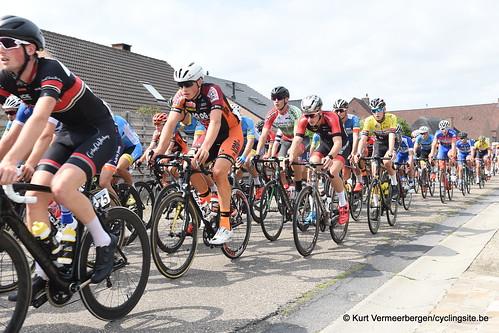 Omloop der Vlaamse gewesten (100)