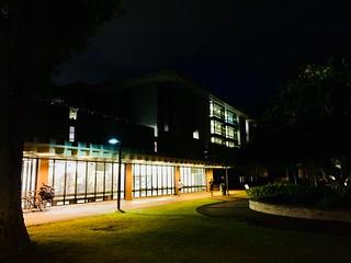 Hamilton Library