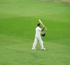 Virat Kohli (Dun.can) Tags: trentbridge cricketground cricket testmatch test england india viratkohli batsman summer century