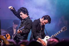 DSC_2558 (PureGrainAudio) Tags: thelongshot greenday billiejoearmstrong theobservatory santaana ca july10 2018 showreview review concertphotography pics photography liveimages photos ericavincent rock alternative altrock indie emo puregrainaudio