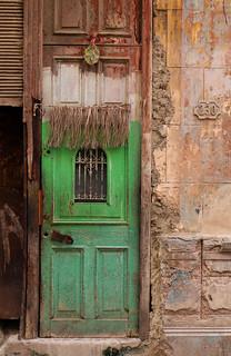 Doors Of Havana No. 6