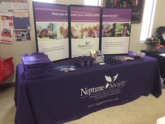 Neptune Society Jacksonville, FL - Senior Day Expo