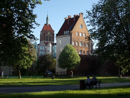 Gdańsk - Polska - Poland