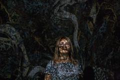 (Darine B.) Tags: exposition art teamlab lavillette paris france animation 3d image numérique digital
