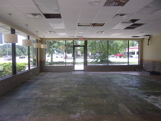 Former Wendy's - Cocoa, FL
