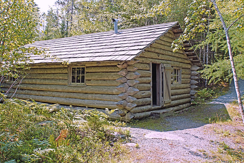 DSC01082 - Lumber Camp