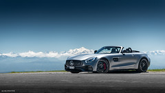 Mercedes AMG GTC (Alva-photos) Tags: mercedes amg gtc cabriolet v8 biturbo autorives morges suisse switzerland nikon d800 alvaphotos alvacars