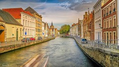 Today Little Travel - 5813 (ΨᗩSᗰIᘉᗴ HᗴᘉS +23 000 000 thx) Tags: bruges town travel hensyasmine namur belgium europa aaa namuroise look photo friends be wow yasminehens interest intersting eu fr greatphotographers lanamuroise tellmeastory flickering