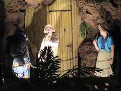Gorilla Show (BunnyHugger) Tags: casabonita colorado denver gorilla mexican restaurant show
