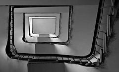 stairs (AnalogoweKadry) Tags: fuji poland stairs