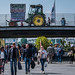 2018 - Germany - Düsseldorf - Protest March