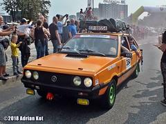 FSO Polonez (Adrian Kot) Tags: fso polonez