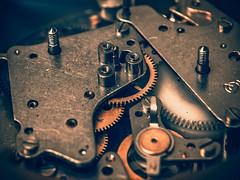 Cogwheel (donnicky) Tags: cogwheel macromondays clock closeup complexity fillingtheframe gear indoors machinery macro madeofmetal mechanics metal metallic nopeople old publicsec studioshot technology d850