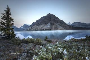 Bow Mountain (Explore Sept 9th)!