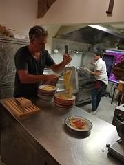 A Tuscan Harvest: September 2018 (Hedonistic Hiking) Tags: la suvera raddainchianti visitsiena cookingintuscany dining tuscany tuscan harvest hedonistichiking bichi borghesi chianti