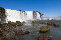 Iguaçu - Brésil (Freddy Donckels) Tags: iguaçu waterfall iguazu water parquenacional eau elément brésil chute nature brazil voyage paysage landscape travel argentine
