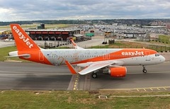 G-EZOX Airbus A320-214SL Easyjet (R.K.C. Photography) Tags: gezox airbus a320214 a320 a320214sl easyjet u2 ezy aircraft aviation airliner 20years special livery luton lutonairport bedfordshire england unitedkingdom uk londonlutonairport ltn eggw sharklets canoneos100d