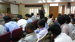 20160928_161005 (D Hari Babu Digital Marketing Trainer) Tags: iimc hyderabad digital marketing seminar