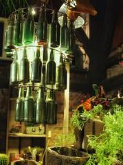 When you drink to much make a lamp 😉 #bottles #beerbottle #bierflesjes #flesjes #interiordesign #interieurdesign #creative #creatief #woonaccessoires #decoration #lovephotography #photographer #photography #fotograaf #fotografie #inside #travel (Chantal vander Reijden) Tags: creatief interieurdesign bottles flesjes woonaccessoires inside bierflesjes creative beerbottle lovephotography fotografie fotograaf interiordesign photographer travel decoration photography
