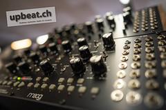 MOOG Mother32 (upbeat_synthesizer) Tags: moog mother32 semimodular