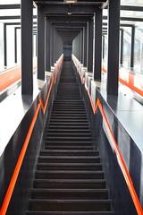 Treppe - stairs (Stefan Markus) Tags: zechezollverein essen nordrheinwestfalen northrhinewestphalia deutschland germany nikon nikond5300 nikondxafsnikkor35mmf18g treppe pixoom