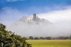 Castillo de Salvatierra en Campo de Calatrava Aldea del Rey 03 (Rafael Gomez - http://micamara.es) Tags: castillo de salvatierra en campo calatrava aldea del rey ciudad real