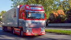 AF96337 (13.10.01)DSC_6633_Balancer (Lav Ulv) Tags: 156880 wettertransport red marselisboulevard 2010 afmeldt2016 retiredin2016 abgemeldet2016 daf dafxf xf105 xf460 e5 euro5 4x2 105460 boxtrailer truck truckphoto truckspotter traffic trafik verkehr cabover street road strasse vej commercialvehicles erhvervskøretøjer danmark denmark dänemark danishhauliers danskefirmaer danskevognmænd vehicle køretøj aarhus lkw lastbil lastvogn camion vehicule coe danemark danimarca lorry autocarra danoise vrachtwagen trækker hauler zugmaschine tractorunit tractor artic articulated semi sattelzug auflieger trailer sattelschlepper vogntog oplegger