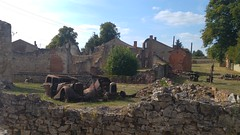 20180919_162753 (Webdiver Rotterdam) Tags: oradour sur glane france wo2 ww2 monument historic bloodbad 1061944