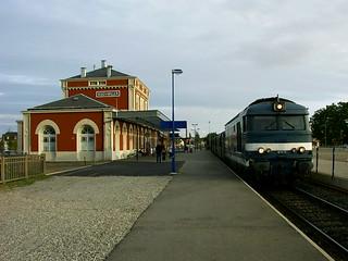 Gare de Bischwiller