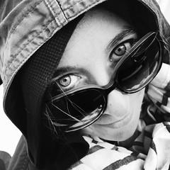 eyes (eb78) Tags: bw blackandwhite monochrome greyscale grayscale iphone iphoneography hipstamatic marthasvineyard massachusetts ma portrait
