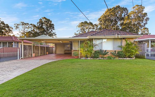 2 Lentara Ct, Georges Hall NSW 2198