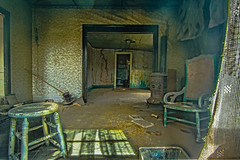 Ghost town interior--DSC09071--Bodie, CA (Lance & Cromwell back from a Road Trip) Tags: bodieghosttown bodie ghosttown mono county california roadtrip travel 2018 statepark