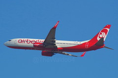D-ABMV (Palma de Mallorca LEPA PMI) (TheWaldo64) Tags: lepa palma pmi tuifly eurowings airberlin boeing b737 b738 b73786j dabmv