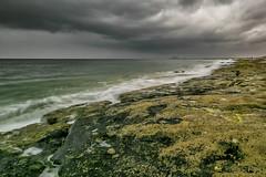 Storm of Ponta Preta Beach Sal Cape Verde (WilliamJW46) Tags: storm rocks longexposure longexposures water ocean clouds leefilter filters leegrad