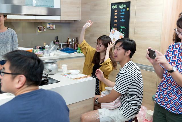 蝦公主粉絲見面會 - 段泰國蝦 -31